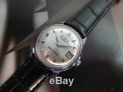 Vintage 1964 Men's Bulova, USA Made 30 Jewels Automatic One Year Warranty