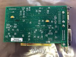 Waters BUS/LACE BUSLACE BUS LAC/E PCI DAQ CARD with ONE Year Warranty