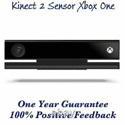 Xbox One KINECT 2 V2 Motion Sensor MINT, GENUINE & FAST Delivery 1 Year Guarantee