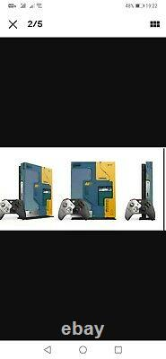 Xbox One X Collector's Cyberpunk 2077 + 2 Years Warranty