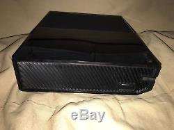 Xbox One XB1 500GB Gloss 1540 Console Full Restore, 1 Year Warranty