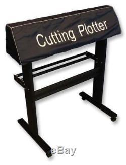 Your Best Value Vinyl Cutter & ONE YEAR WARRANTY Vinyl Sign Plotter