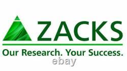 Zacks Investor Collection (Annual Plan One Year Warranty)(ZACKS)
