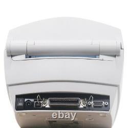 Zebra (LP2844 upgraded version) GC420D Thermal Label Printer & One Year Warranty