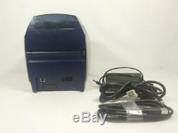 Zebra P120i WM120i Zebra P120i ID Card Thermal Printer With One Year Warranty